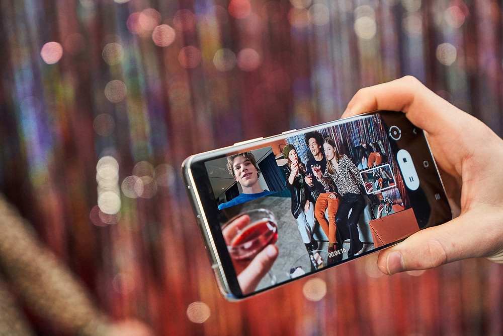 Samsung Galaxy S21 Series Review: Nice to Have Features but Not Always Useful