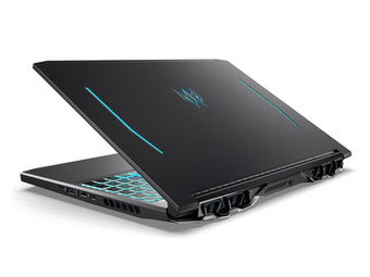 CES 2021: Kickstart Your Engines With Acer Nitro And Gobble Your Prey With Predator Triton & He
