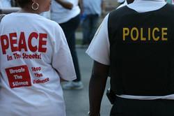 Peace Police