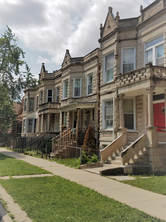 10 Hidden Gems in North Lawndale