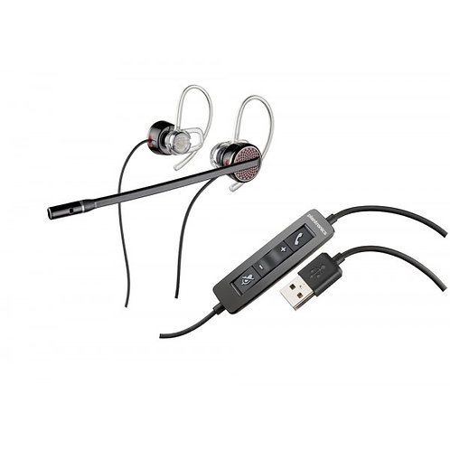 Plantronics Blackwire C435M