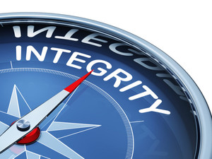 Keys to a Life of Integrity
