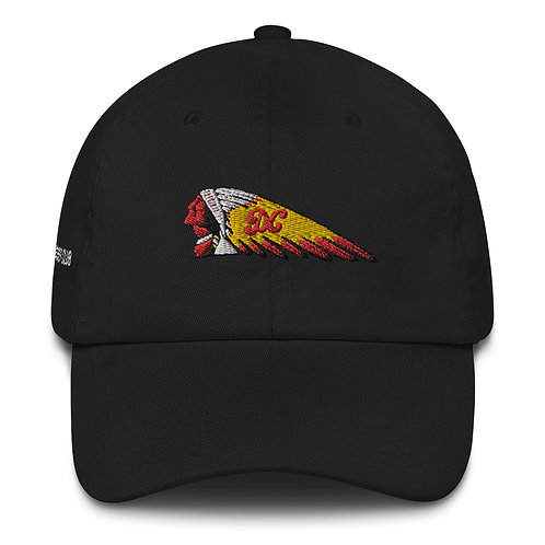 Native Drover Baseball Cap