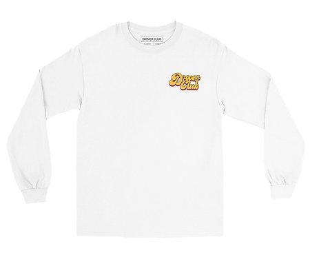 Heritage Logo Organic Cotton Ls T-shirt
