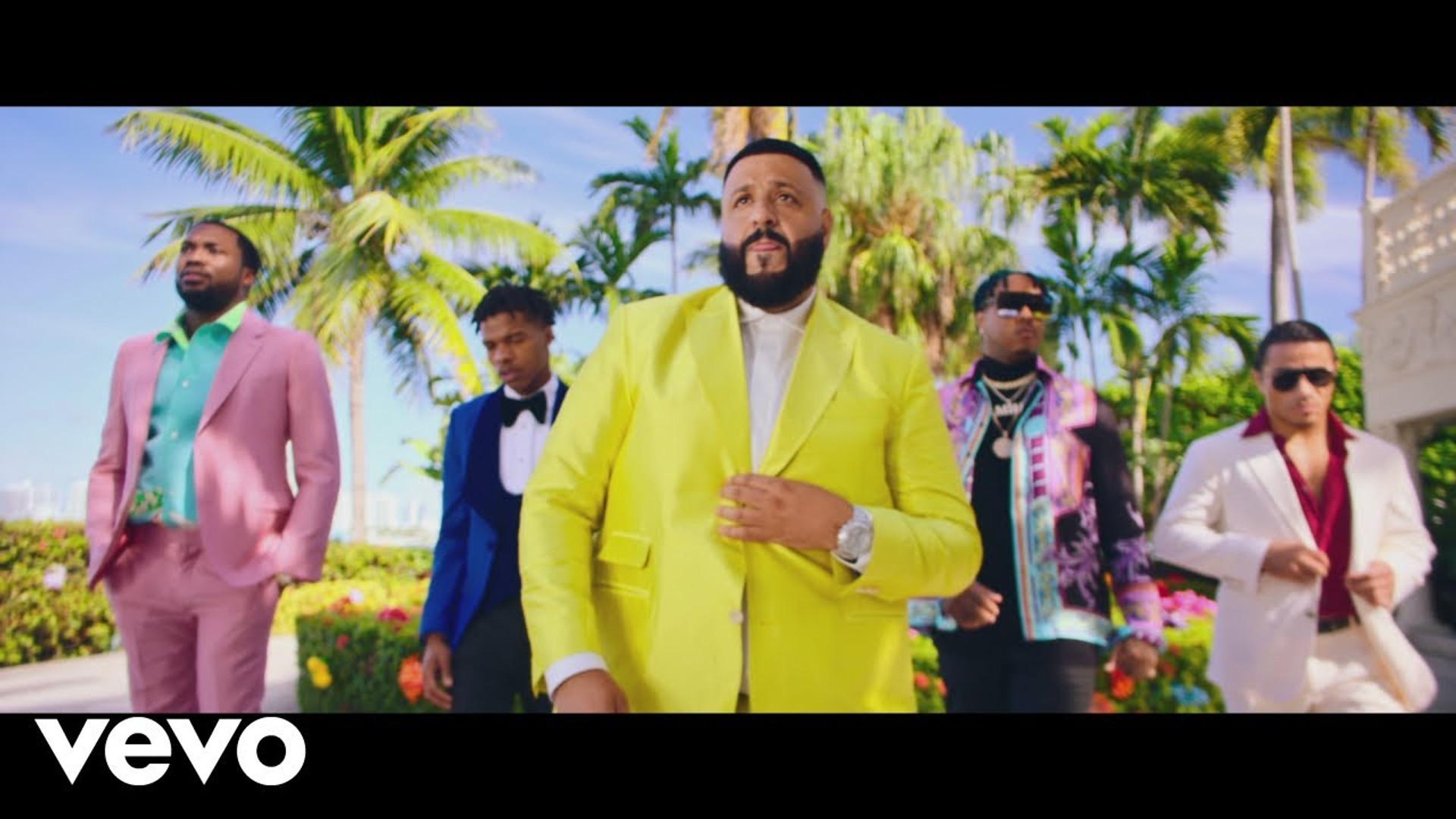 You Stay - DJ Khaled