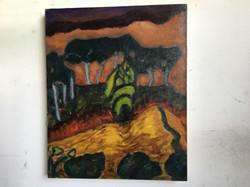 Tilden Landscape