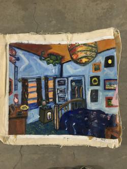 After Van Gogh's Room