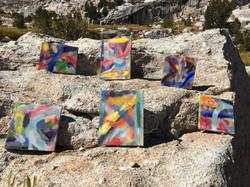 Apostles in the Sierras 10