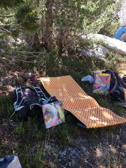 Apostles in the Sierras 7