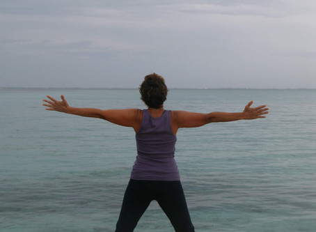 Meditation Series... Part 3, The Throat