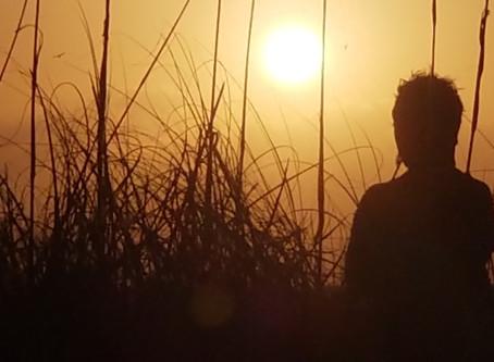Meditation Series... Part 2, The Third Eye