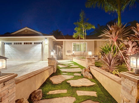 Home inspection cost for sigle family homes in Orange County