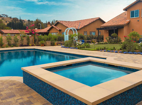Pool inpection cost in Orange County