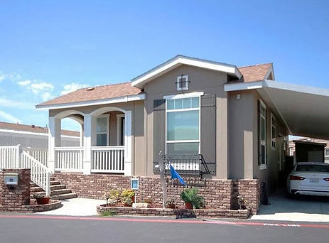 Mobile home inspection cost in Orange County