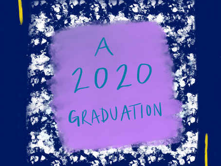 A 2020 Graduation