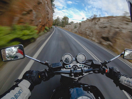 ND filters alone aren't enough, settings and how to use Polar Pro ND filters on a GoPro