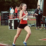Profile photo of University of Birmingham athletics club welfare officer Holly Bankes