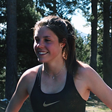 Profile photo of University of Birmingham athletics club women's track and field captain Maisie Grice