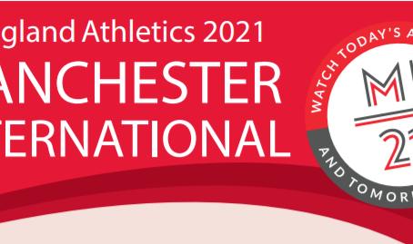 Manchester International 2021