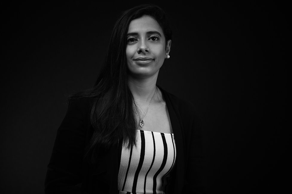 Laila Saif Conscious Consulting Laila is a Mind therapist & Co-Owner of Illuminations Abu Dhabi..jpg