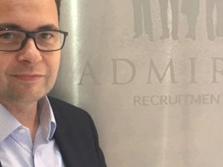 Admiral Recruitment appoints COO