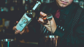 The 5 Pro Tips for Bartenders
