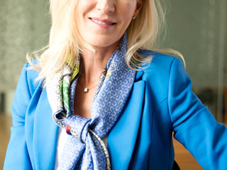 Paula Rogers to host panel at Passion4Hospitality