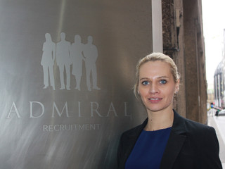 Admiral Recruitment appoints commercial operations manager