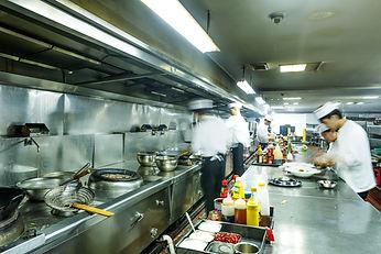 Kitchen Assistant | Admiral Recruitment