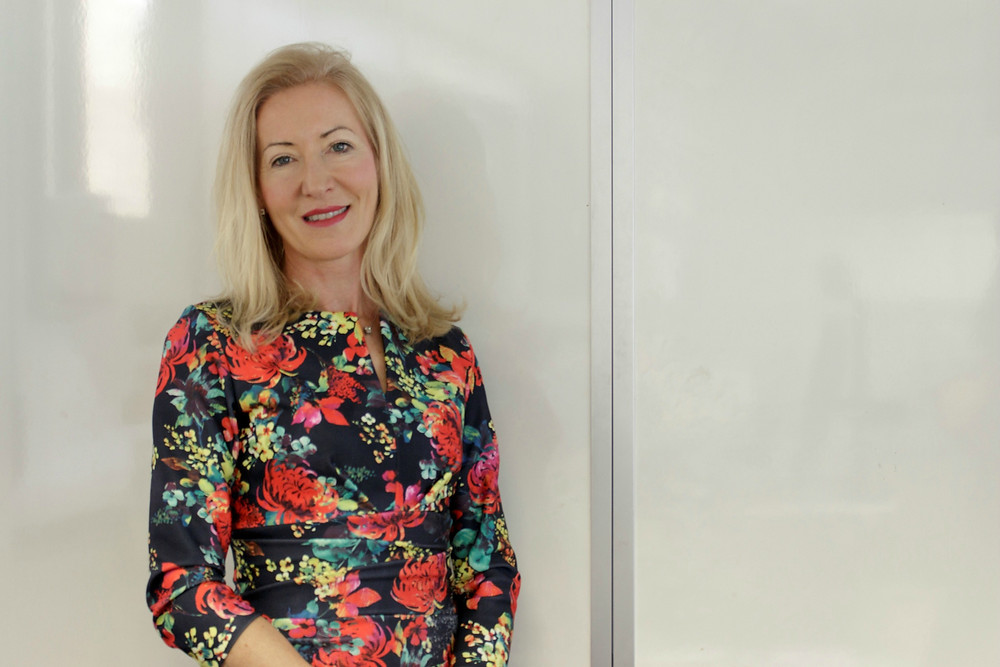 Paula Rogers, Shortlisted for Recruiter Awards