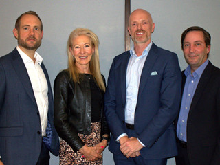 Admiral Recruitment invests in senior team to support strategic growth