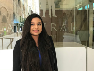 Admiral Recruitment former apprentice has been named a finalist in  The Asian Apprenticeship Awards