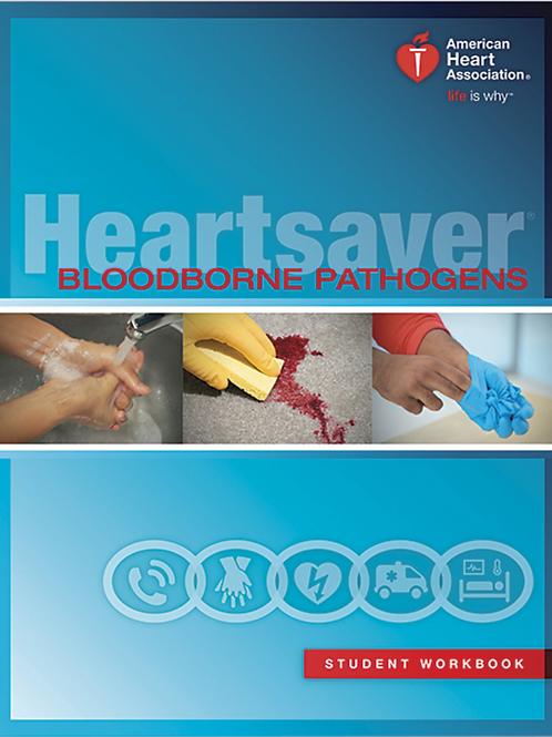 Bloodborne Pathogen Book