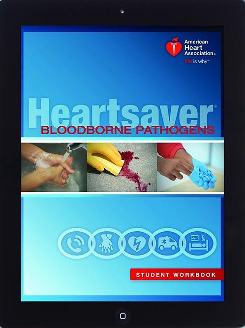 Bloodborne Pathogen E-Book