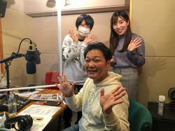 ゲスト:山口勝平さん(声優)