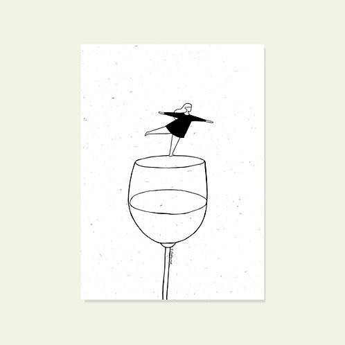 wijnmeisje