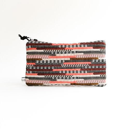 Multiple stripes pennenzak