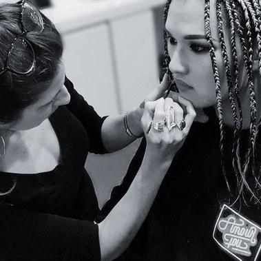 makeup artist space montreal makeup