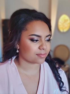 wedding makeuo montreal, bridal makeup,