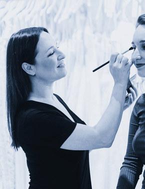 Espace Makeup Montreal Hairdressing Makeup