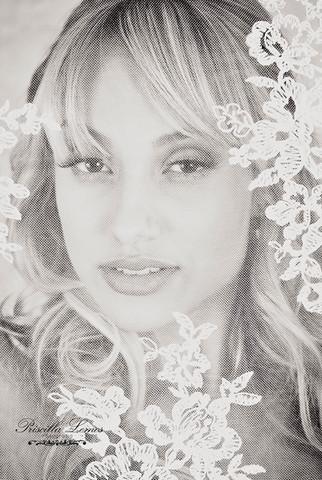 Ensaio Noiva Boudoir - Foto  1