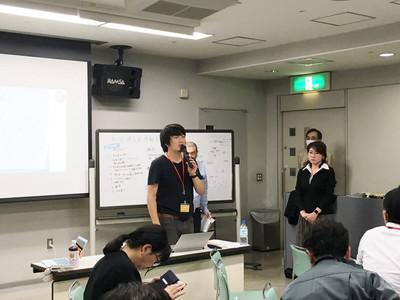 <報告>10/23埼玉県情報共有会議