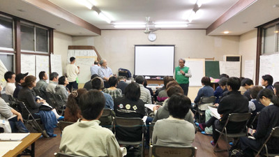 <報告>10/31東松山地域情報共有会議