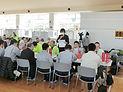 第4回協働型災害訓練in杉戸