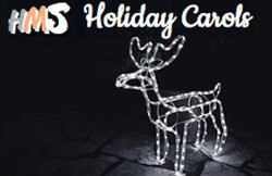 HMS Holiday Carols