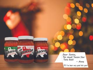 Celebrate the Holidays!