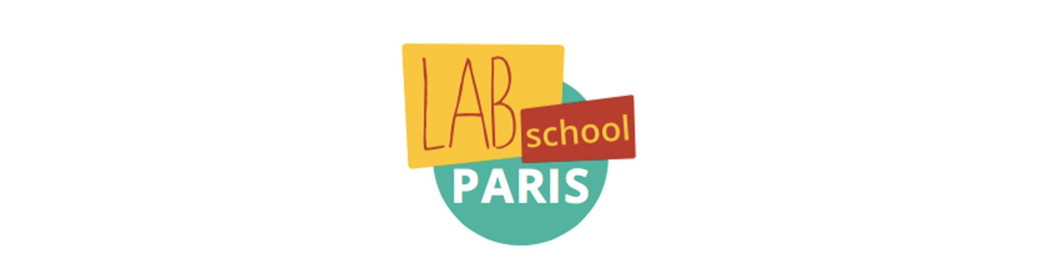 LABSCHOOL PARIS