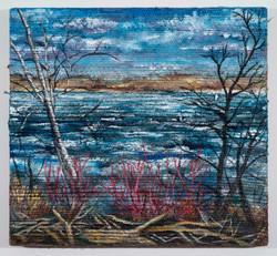"""Blanketed Lake"""