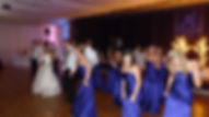 Dancing Fun - The Wedding DJ Company
