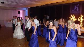 Dancing Fun - The Wedding DJ Company